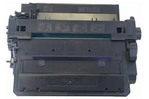 HP CE255X / 55X High Yield Toner Cartridge for LaserJet P3010 P3015