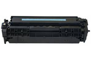 HP CE411A 305A Cyan Compatible Toner Cartridge for LJ Pro 300 400
