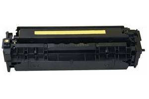HP CE412A 305A Yellow Compatible Toner Cartridge for LJ Pro 300 400