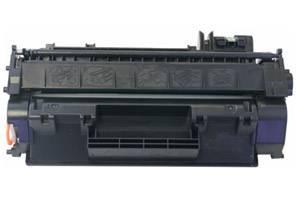 HP CE505A 05A Toner Cartridge for LaserJet P2035 P2035n P2055 P2055x