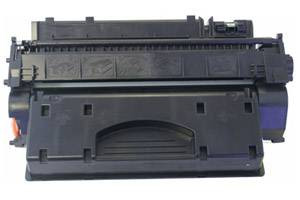 HP CE505X 05X High Yield Black Toner Cartridge for LaserJet P2055