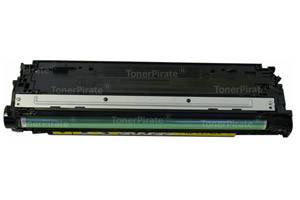 HP CE742A Yellow Laser Toner Cartridge for Color Laserjet Pro CP5225 Printers