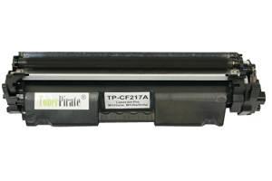 HP CF217A Compatible Toner Cartridge - LaserJet Pro M102w M130a M130fw