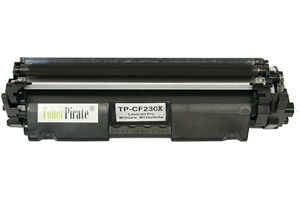 HP CF230X 30X Compatible Toner Cartridge for LaserJet M203dn M227fdw