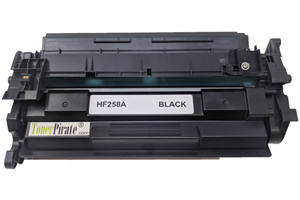 HP CF258A 58A Compatible Toner Cartridge for LaserJet Pro M404dn