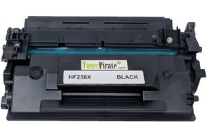 HP CF258X 58X Compatible Toner Cartridge for HP LaserJet Pro M404dn