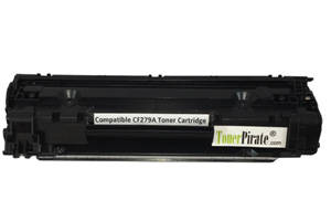 HP CF279A 79A Compatible Toner Cartridge for LaserJet Pro M12a M26a