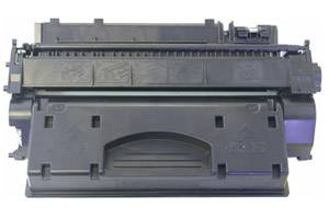 HP CF280X 80X High Yield Toner Cartridge for LaserJet Pro M425 M401