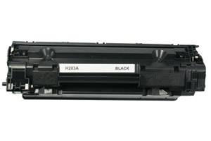 HP CF283A 83A Compatible Toner Cartridge for LaserJet M125nw M225dn