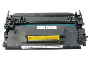 HP CF287A 87A Compatible Toner Cartridge for M501 M506 M527 printers