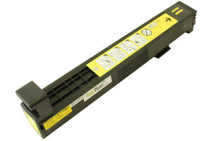 HP CF302A 827A Compatible Yellow Toner Cartridge for LaserJet M880