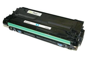 HP CF361X 508X Cyan High Yield Compatible Toner Cartridge M553 M577