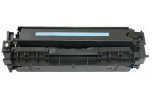 HP CF381A / 312A Compatible Cyan Toner Cartridge for LaserJet Pro M476
