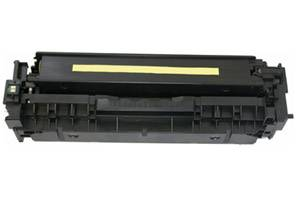 HP CF382A / 312A Compatible Yellow Toner Cartridge for LaserJet M476