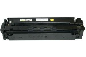 HP CF402A 201A Yellow Compatible Toner Cartridge M277dw M277n M252dw
