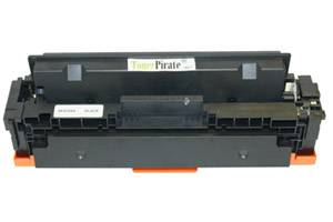HP CF410X Compatible 410X Black Toner Cartridge for M452 M477