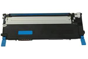 CLT-C409S Cyan Toner Cartridge for Samsung CLP-310 CLP-315 CLX-3170