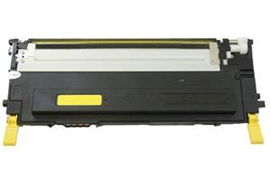 CLT-Y409S Yellow Toner Cartridge for Samsung CLP-310 315 CLX-3170 3175