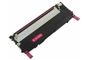 CLT-M407S Magenta Toner Cartridge for Samsung CLP-320N 325W CLX-3185FW