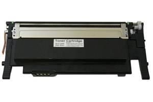 CLT-K406S Black Toner Cartridge Samsung CLP-360 CLP-365W CLX-3305FW