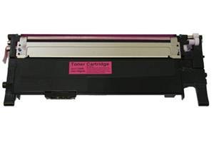 CLT-M406S Magenta Toner Cartridge for Samsung CLP-360 365W CLX-3305FW