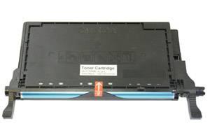 CLT-K508L Black Toner Cartridge for Samsung CLP-620 CLP-670 Printers