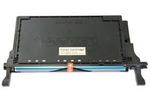 CLT-M508L Magenta Toner Cartridge for Samsung CLP-620 CLP-670 Printers