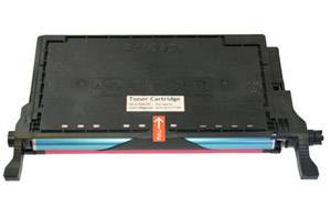 CLT-M609S Magenta High Yield Toner Cartridge for Samsung CLP-770ND