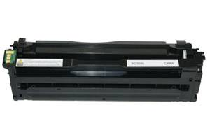 CLT-C505L Cyan Toner Cartridge for Samsung ProXpress C2620DW C2670DW