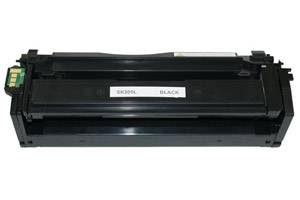 CLT-K505L Black Toner Cartridge for Samsung ProXpress C2620DW C2670DW
