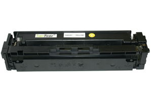 Canon 045H Yellow High Yield Compatible Toner for LBP612Cdw MF632Cdw