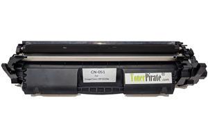 Canon 051 Compatible Toner Cartridge for ImageClass LBP162dw MF269dw
