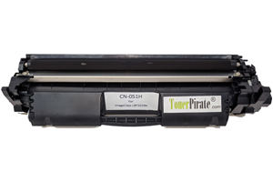Canon 051H High Yield Compatible Toner Cartridge - ImageClass LBP162dw
