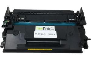 Canon 052H High Yield Compatible Toner Cartridge for LBP214dw LBP215dw