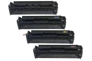 Canon 116 Black & Color Combo Set for ImageClass MF8050 MF8080 Printer