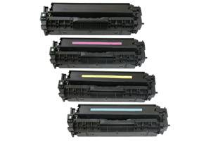 Canon 118 Black & Color Set for ImageCLass MF8380 MF8580 MF726Cdw