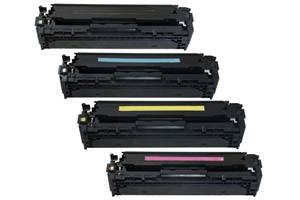 Canon 131 Compatible Black & Color Combo Set for ImageClass MF8280cw