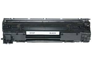 Canon 137 Compatible Toner Cartridge for ImageClass MF227dw MF212w