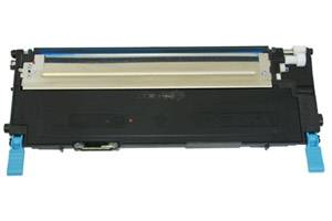Dell 330-3581 Cyan Toner Cartridge for 1230 1230c 1235 1235cn Printer