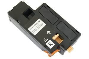 Dell 332-0407 Black Toner Cartridge for 1250c 1350cnw 1355cn c1760nw