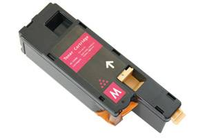Dell 332-0409 Magenta Toner Cartridge for 1250c 1350cnw 1355cn c1760nw