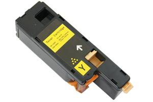 Dell 332-0408 Yellow Toner Cartridge for 1250c 1350cnw 1355cn c1760nw