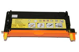 Dell 330-1204 Yellow High Yield Toner Cartridge for 3130CN Printer