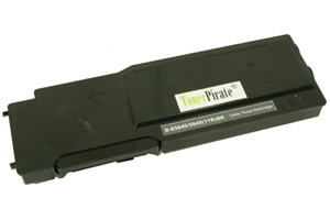 Dell 1KTWP Black 11K Yield Compatible Toner Cartridge for S3840cdn