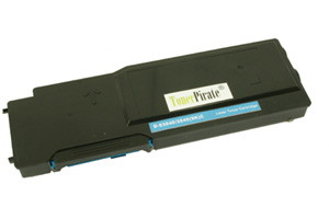 Dell G7P4G Cyan 9K Yield Compatible Toner Cartridge for S3840cdn