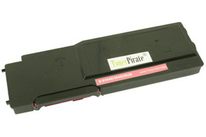 Dell C6DN5 Magenta Compatible 9K Yield Toner Cartridge for S3840cdn