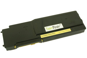 Dell XMHGR Yellow Compatible 9K Yield Toner Cartridge for S3840cdn