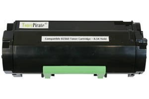 Dell 331-9805 Compatible High Yield Toner Cartridge for B2360d B3460dn