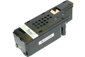 Dell 593-BBJV Magenta Compatible Toner Cartridge for E525W Printer