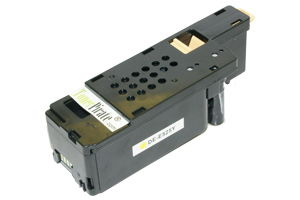 Dell 593-BBJW Yellow Compatible Toner Cartridge for E525W Printer